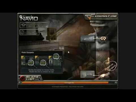 MODO M700 fanáticos por games, crossfire , FPS online.