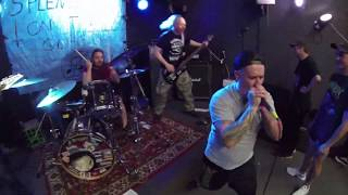 Incinerated live in Frankston