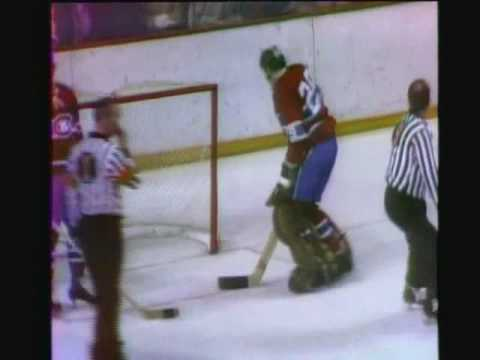 The Great Ken Dryden (Highlights)