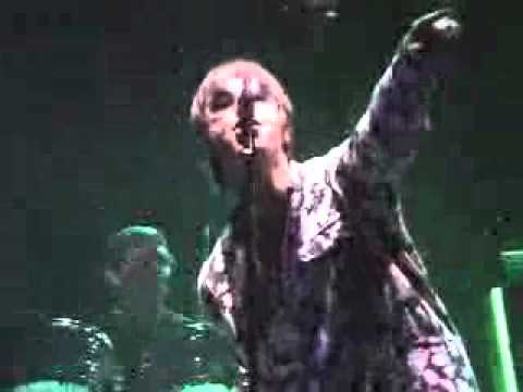 Oasis News Brasil - Caracas Pop Festival clip