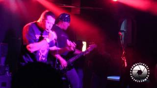 PIROSAINT - With The Future Doubtful (live) (09/04/15)
