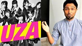 Download Lagu [MV] UZA - JKT48 REACTION Gratis STAFABAND