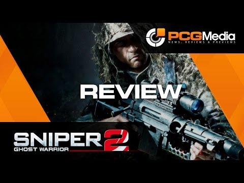 PCGMedia Reviews: Sniper Ghost Warrior 2