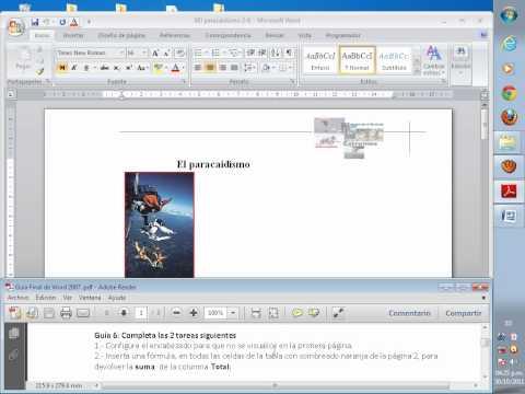 Como comprimir imagenes en word