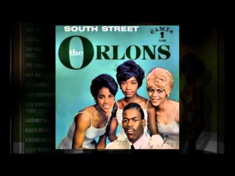 The Orlons - Dont Throw Your Love Away