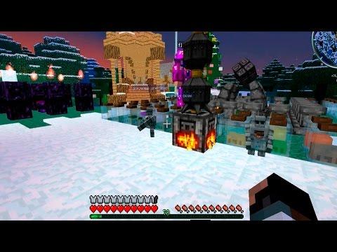 MINECRAFT: DIVINE RPG №27 |  ПОЕХАЛИ
