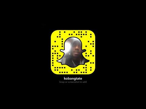 Tate Kobang Gucci Back rap music videos 2016