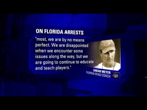 UF = University of Felons™ Video