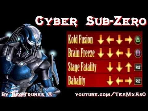 Mortal Kombat 9 - All Fatalities & Babalities and X-Ray Compilation - HD - Видео прохождения игр