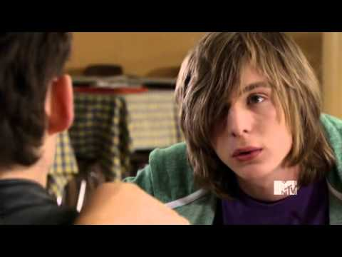Skins US | Episódio 01|Tony