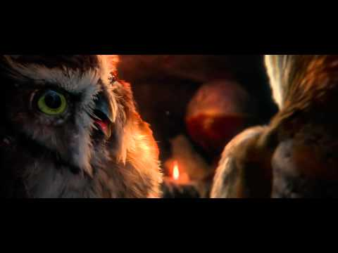 Legend of the Guardians: The Owls of Ga'Hoole TV Spot #1 HD