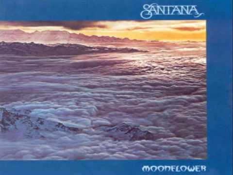 Carlos Santana - Moonflower
