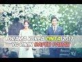 12 Drama Korea 2017 Yang Bikin BAPER PARAH