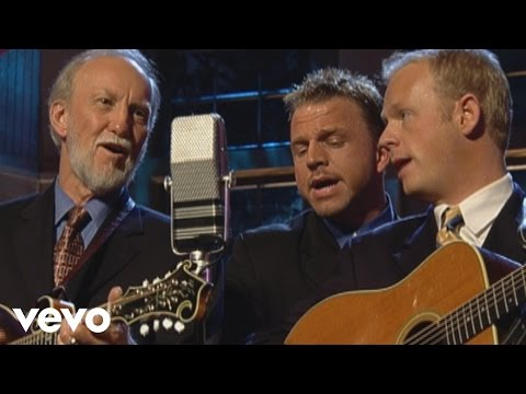 Doyle Lawson & Quicksilver - We Shall Inherit [Live]