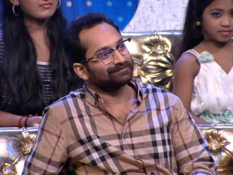 D2 Episode 19  A Miraculous Gift To Fahad Faasil video