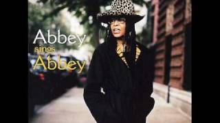 Watch Abbey Lincoln Shouldve Been video