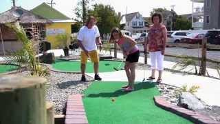 worlds greatest miniature golf