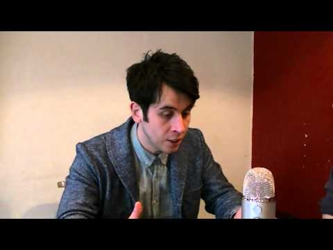 Pete Firman (a Coffee with...)