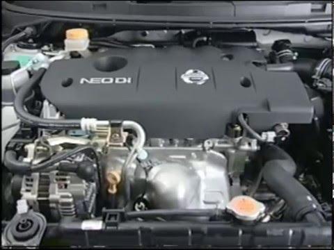 日産 プリメーラ P12 社外秘 - UPS ビデオ / Nissan Primera P12 FOR INTERNAL USE ONLY - USP Video