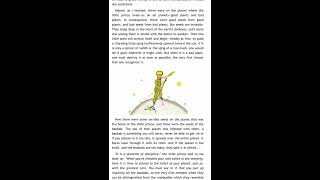 The Little Prince full audiobook with text & pictures [translated by Katherine Woods]