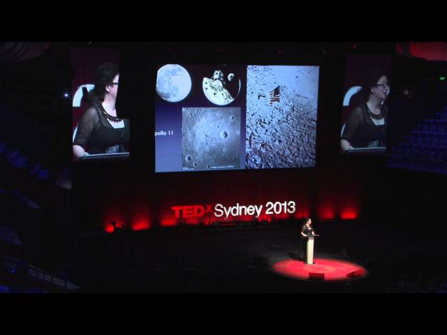Space Archaeology: Alice Gorman at TEDxSydney