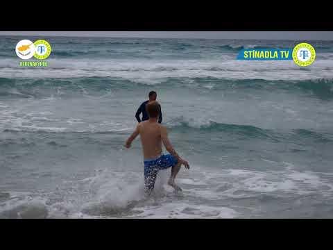 Soustředění na Kypru - 31. ledna (31.1.2019)