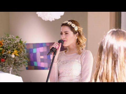 Violetta 3: Vilu canta