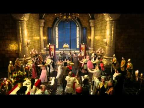 Captain Swan - Can I Have This Dance?
