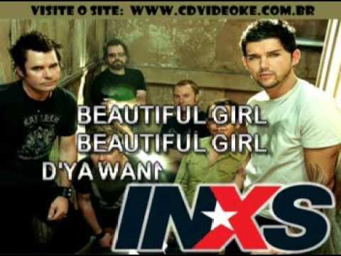 Inxs   Beautiful Girl