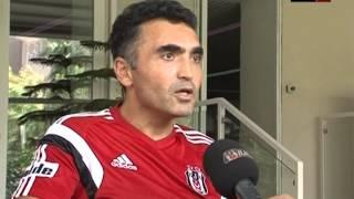 Kulüp Doktorumuz Ertuğrul Karanlık BJK TV'ye Demba Ba ile ilgili açıklamalarda bulundu