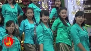 Gek Kepriye-Krista One Choir