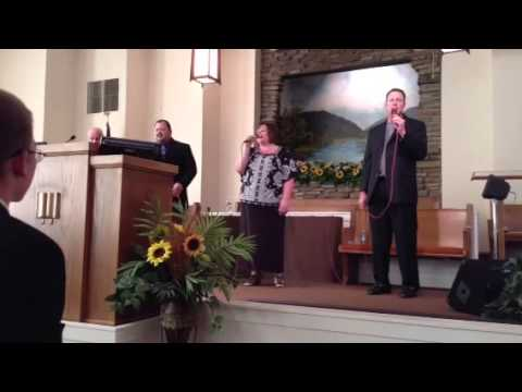The Poiles Family-No One Ever Cared For Me Like Jesus