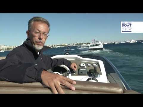 Sessa Marine FLY45   Boat Review