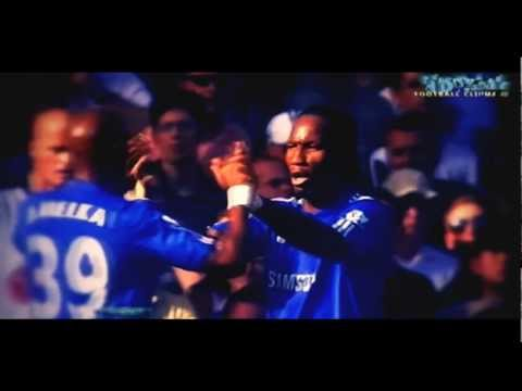 Didier Drogba ► Chelsea Legend