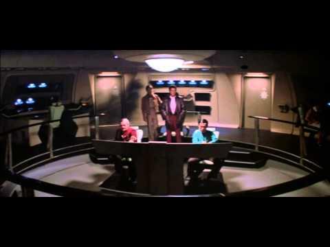STAR TREK 3 - A LA RECHERCHE DE SPOCK - Bande annonce (vo)