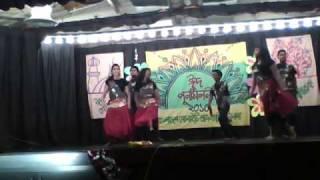 Bondhu Aila Dance