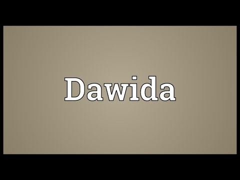 Header of dawida