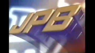 Vinheta do Jornal da Paraíba de 2004-2005