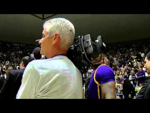 ECU Hits Buzzer beater to win 2013 CIT