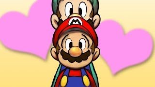 MARIO XXX LUIGI FANFICTION