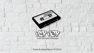 "6. ""UP80"" Rap Instrumental | Hip Hop Beat | Hip-Hop/Rap Instrumental Mixtape 2019"