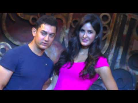 Katrina Kaif Reacts On Her Similarity With Bigg Boss 7 Fame Elli Avram video