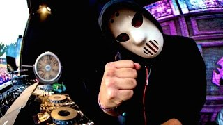 Angerfist - Knock Knock (Music)