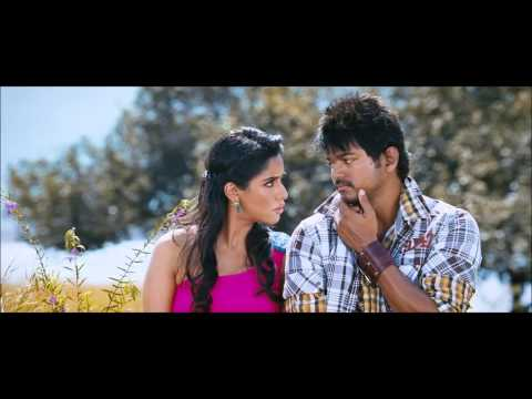 Paddam Poochi (kavalan Tamil Song) Hd 1080p video