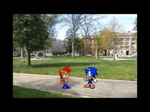 Sonic, Shadow and Silver Show Episode 5