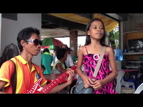 Bayli, A Popular Ilonggo Novelty Song video