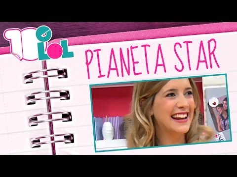 Clara Alonso e l'italiano: gli errori sul set della star di Violetta