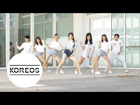 [Koreos] TAEYEON 태연 - Why Dance Cover