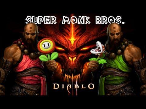 Diablo 3 - Super Monk Bros! - Chip Topaz, Attorney At Law - Episode Sixteen