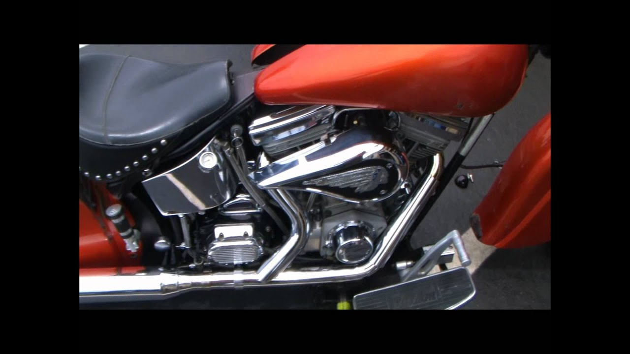 2000 Indian 113 Cubic Inch S S Engine Youtube